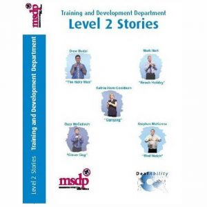 Recommended Learning Resources for BSL Level 2