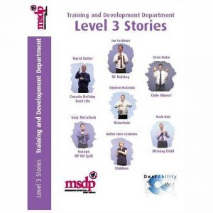 Recommended Learning Resources for BSL Level 3