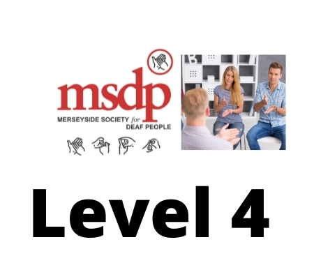 Background MSDP